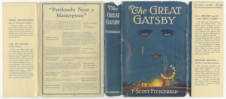 Gatsby slide