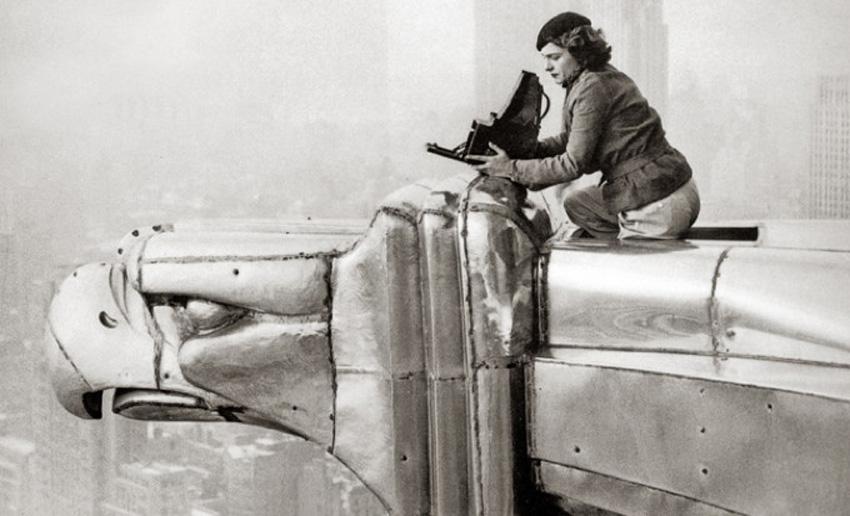 Margaret Bourke-White 01