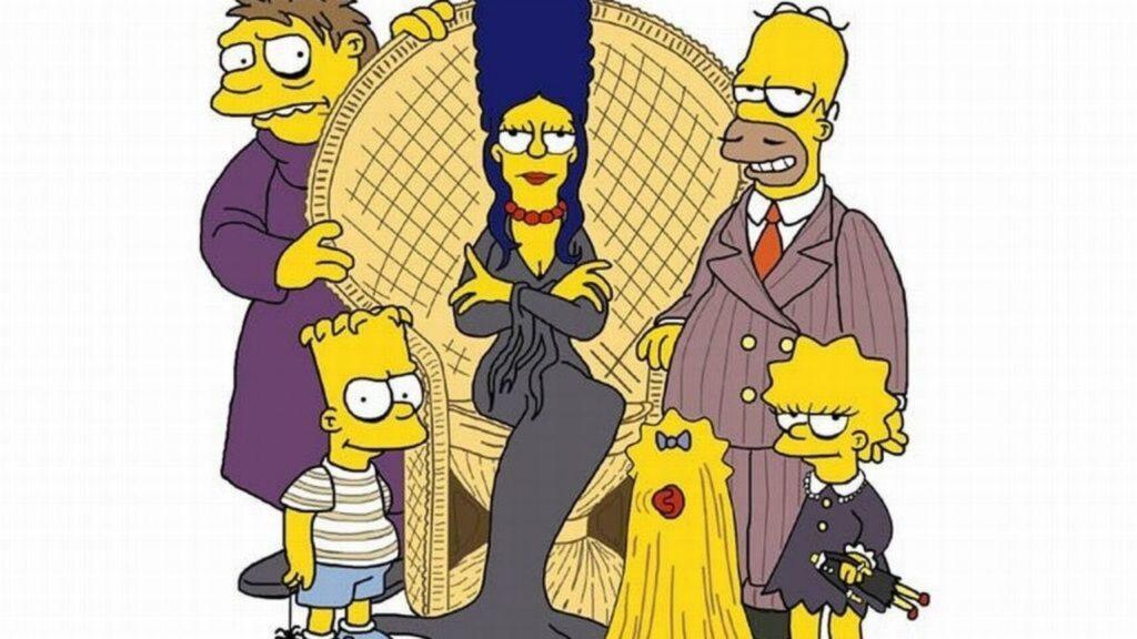 American Horror Family 5