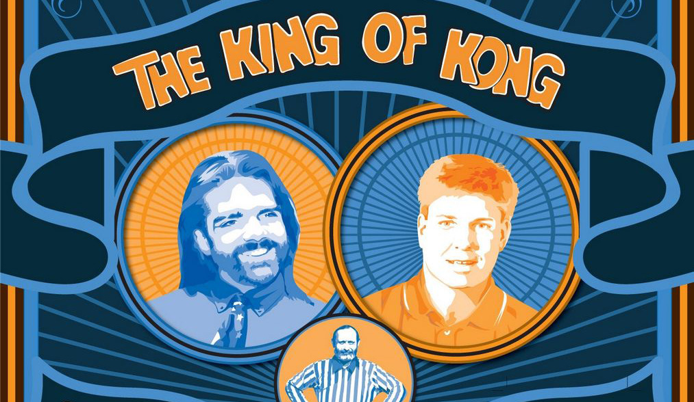 King of Kong 01