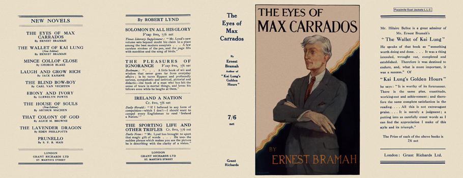 Max Carrados 4