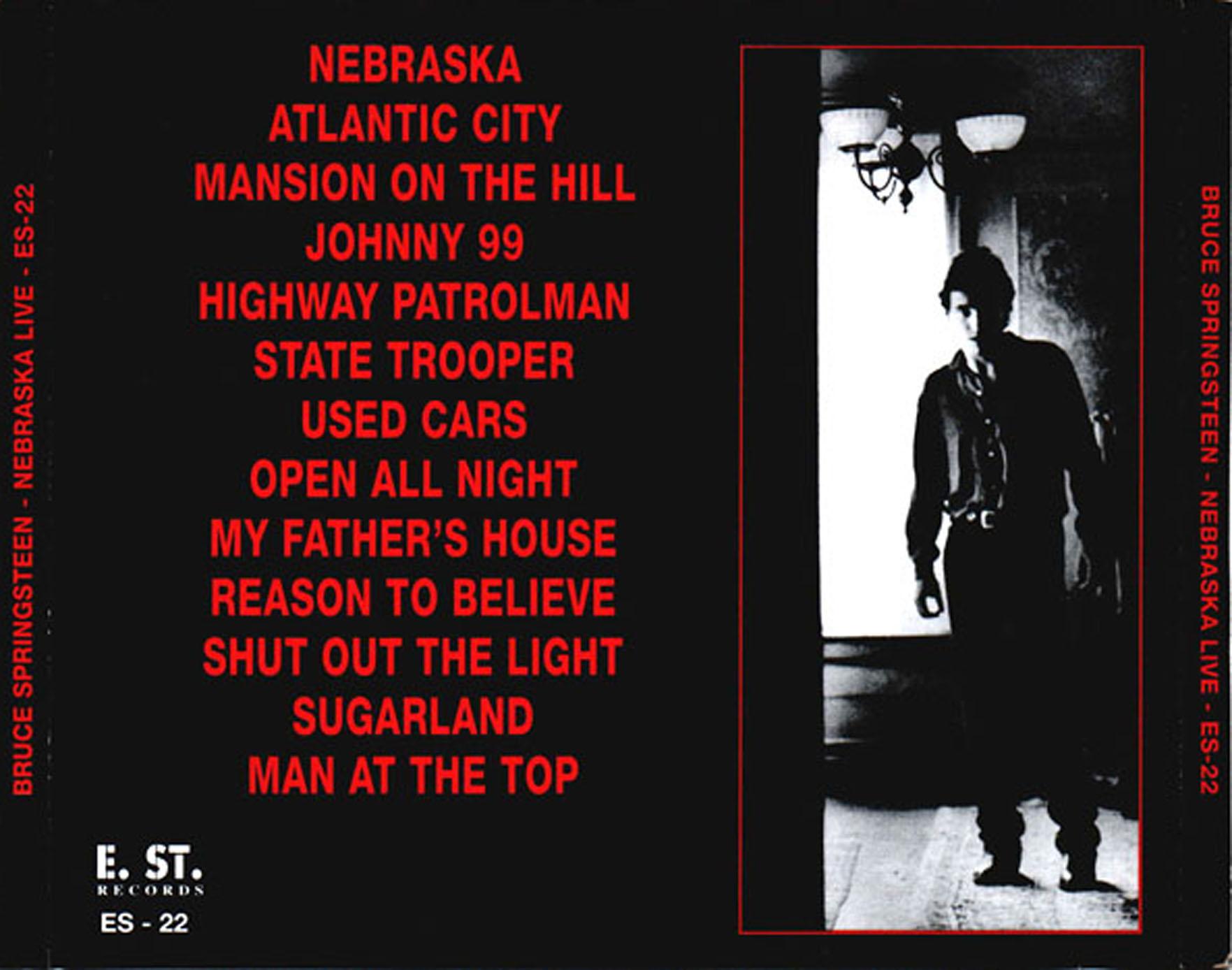 Nebraska Slide
