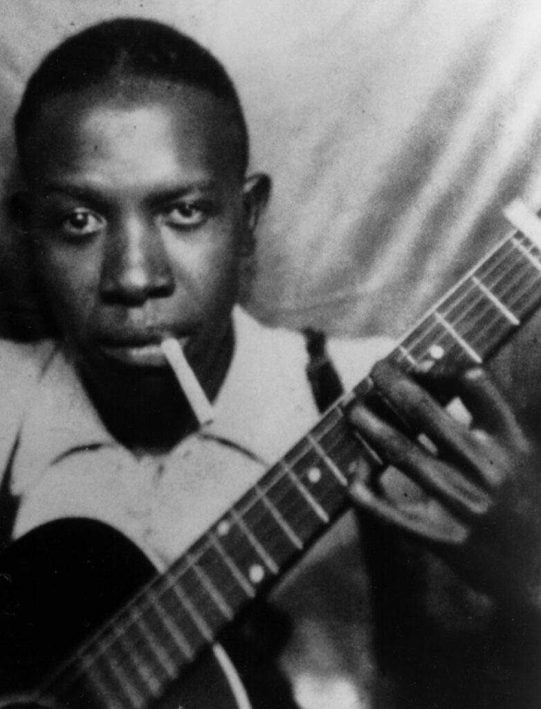 Robert Johnson 3
