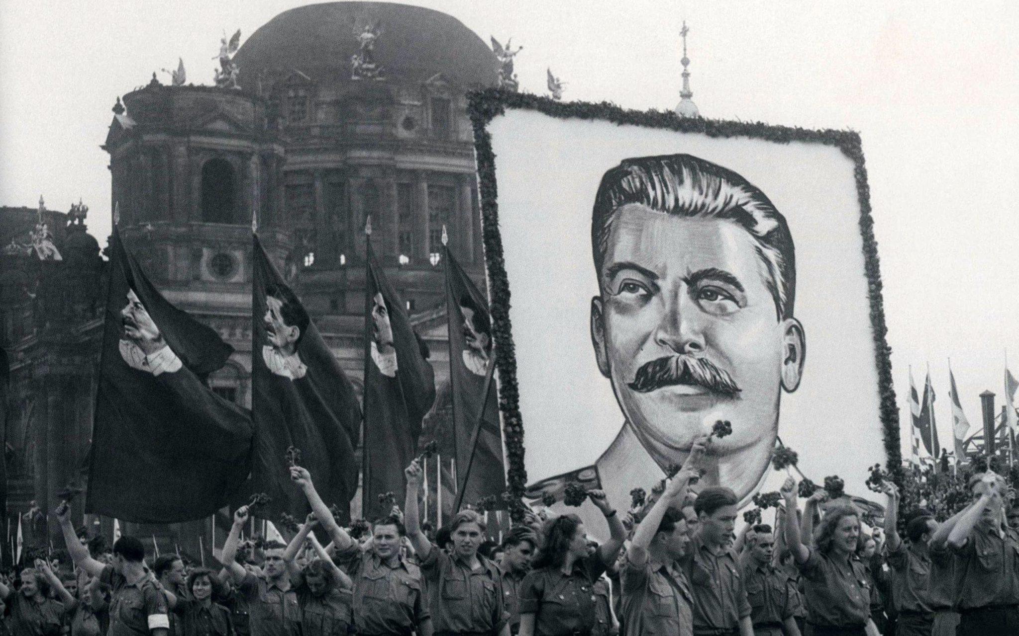 Stalin Slide