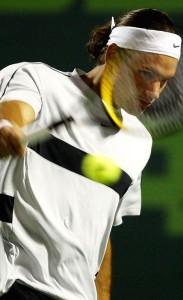 Federer vs Nadal I 03