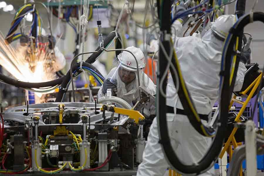 Capitalismo japones slide