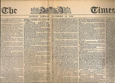Portada Times 1954