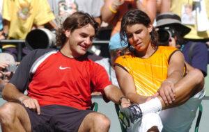 Federer Nadal II - 01