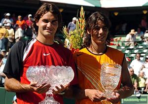 Federer Nadal II - 04