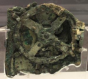 Maquina de Anticitera