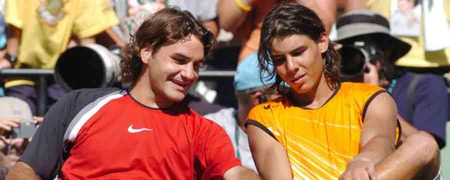 Nadal-Federer-II