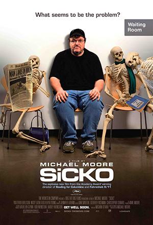 Sicko Michael Moore
