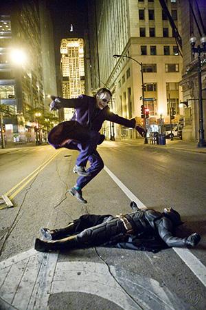Dark Knight 07