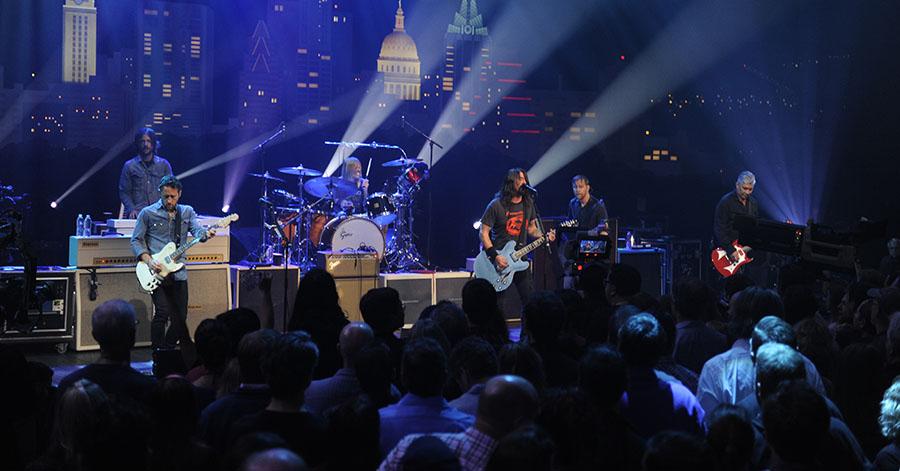 Foo Fighters 03