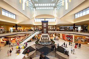 Jardinero - Centro comercial