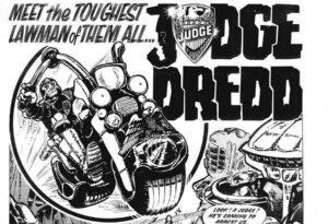 Juez Dredd 02