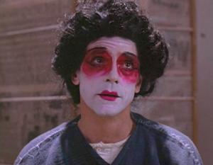 Madame Butterfly Cronenber Jeremy Irons