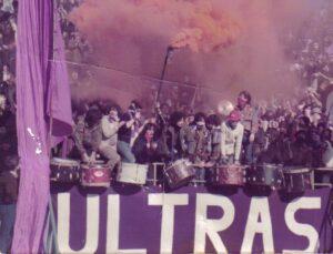 Ultras Viola - Fiorentina
