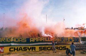 Brigadas Amarillas Cadiz