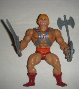Original He-Man