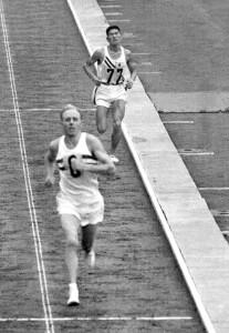Men's Marathon - Tokyo Olympic