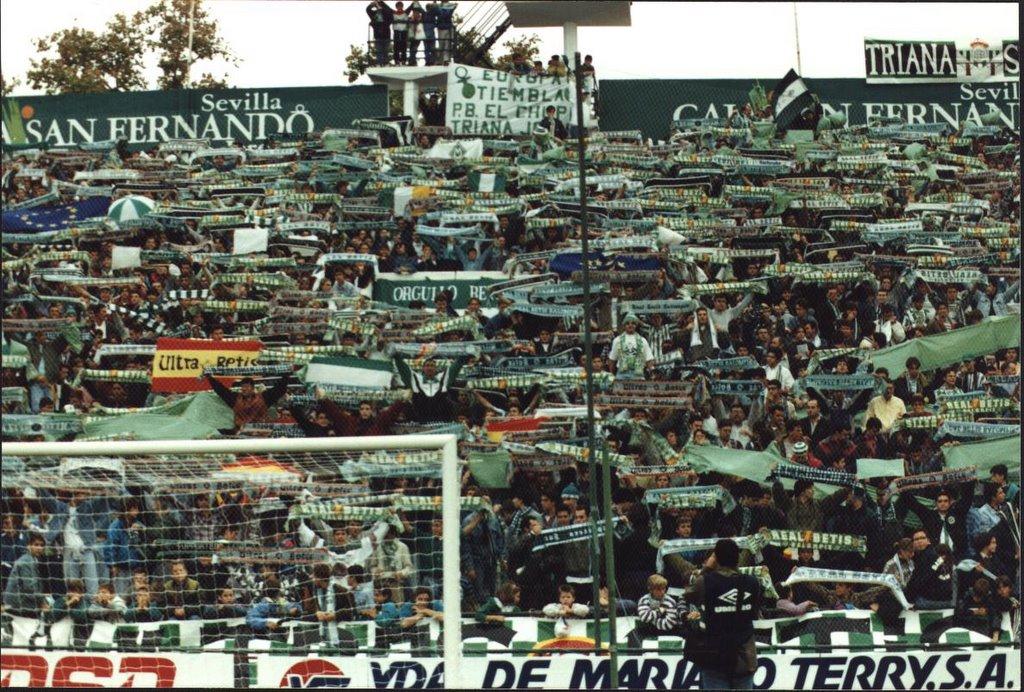Ultras Betis
