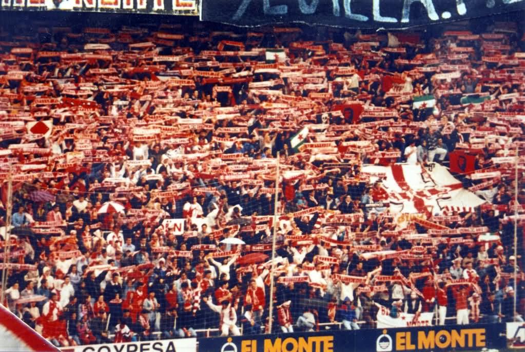 Ultras Sevilla