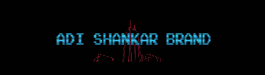 Adi Shankar Brand