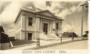 Auburn Library