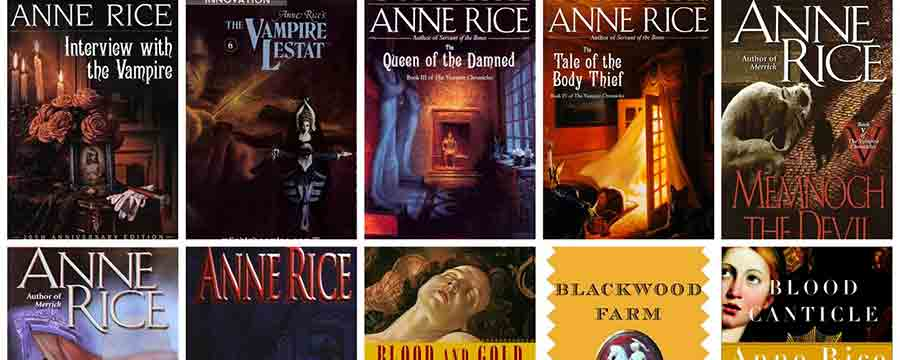 Vampire-Chronicles