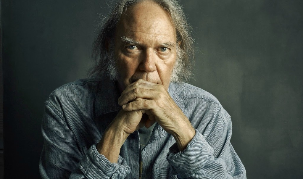 Neil Young 2015