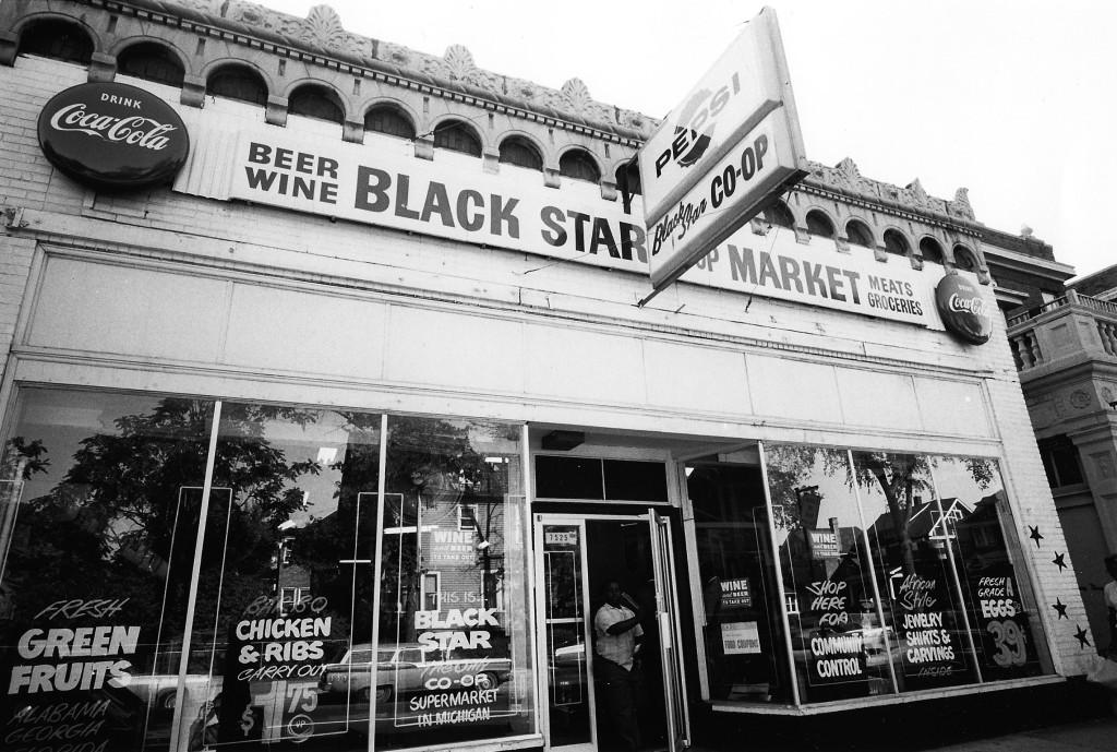 BlackStarCo-opMarket