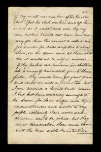 Jerilderie Letter Page 42
