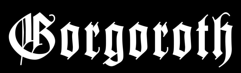 Gorgoroth-Logo