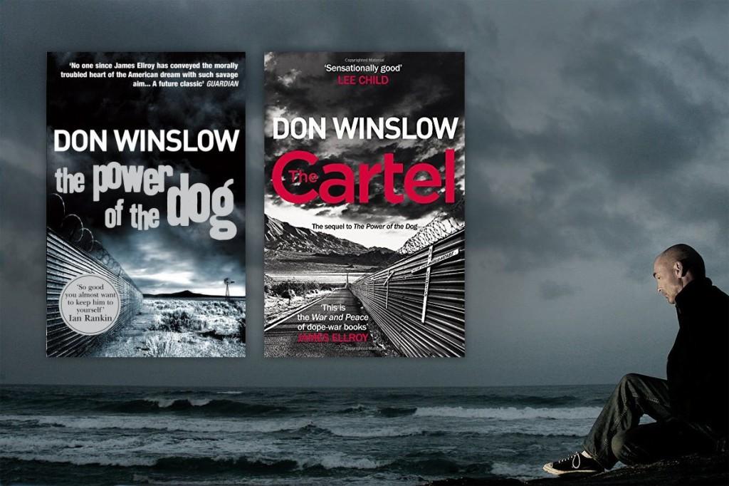 Don Winslow Libros