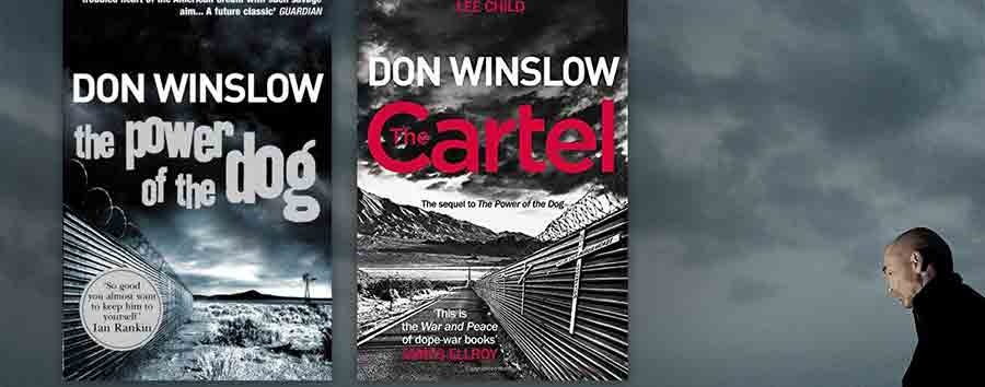 Don-Winslow-Libros