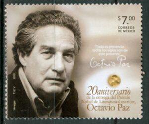 Octavio Paz Correos