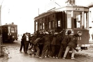 Tramvies