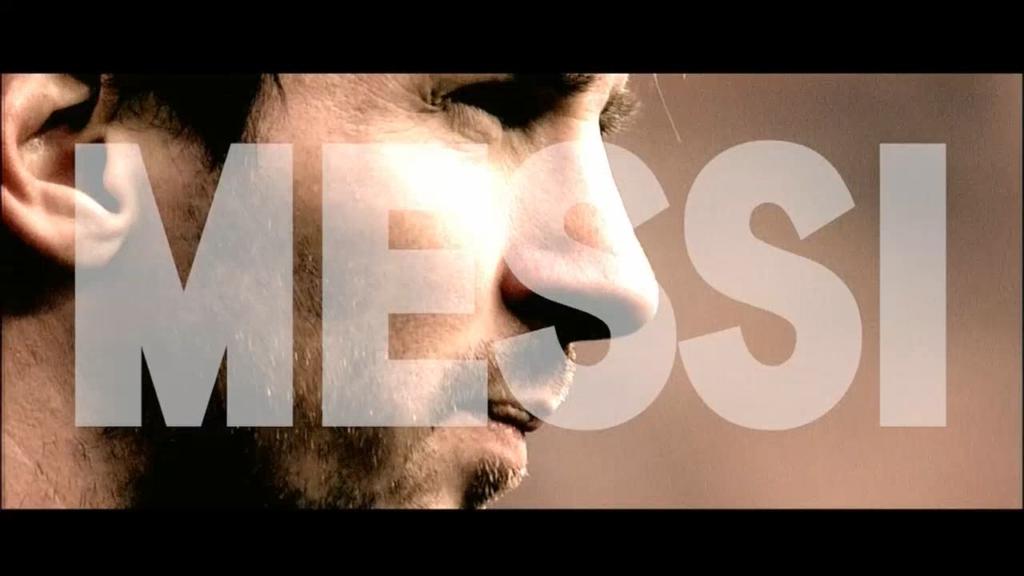 Messi - Títulos