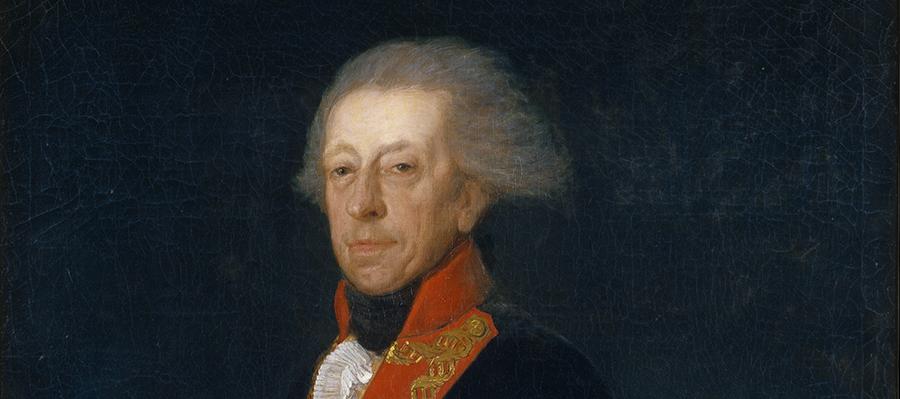 General Antonio Ricardos - Goya 2