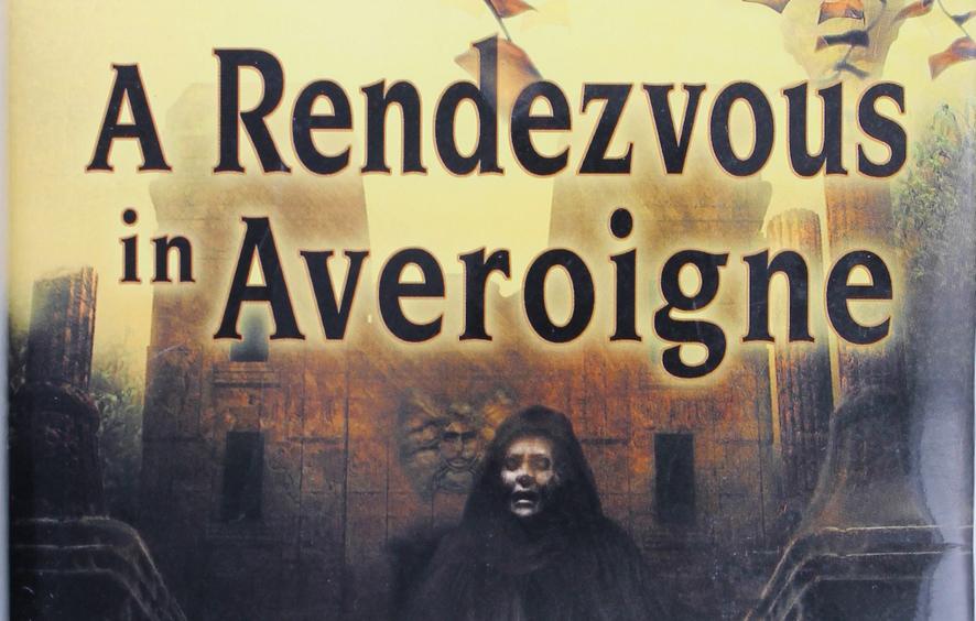 A Rendezvous in Averoigne focus