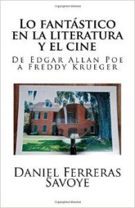 Lo fantastico en la literatura y el cine