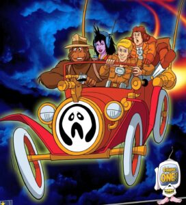 Filmnation Ghostbusters