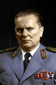 Mariscal Tito