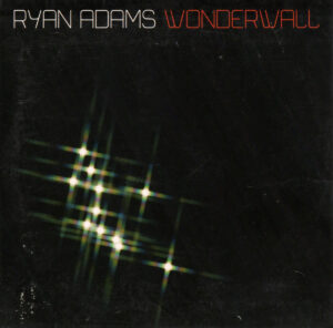 Cover Ryan Adams - Wonderwall