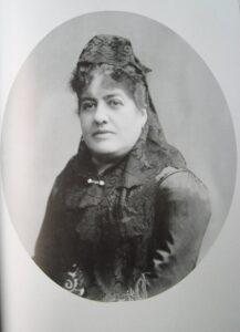 Mercedes Cabello de Carbonera 2