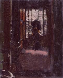 Jack the Ripper's Bedroom - Sickert