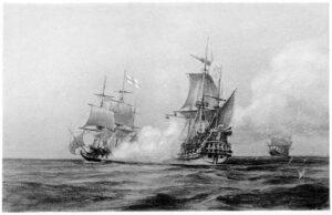 Barco corsario