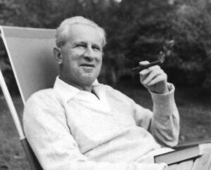 Herbert Mancuse
