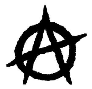 Simbolo anarquista